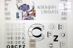 Typografische Übungen