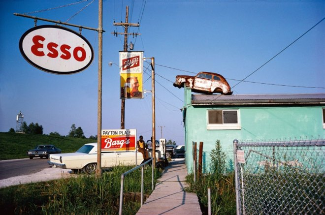 William Eggleston – untitled