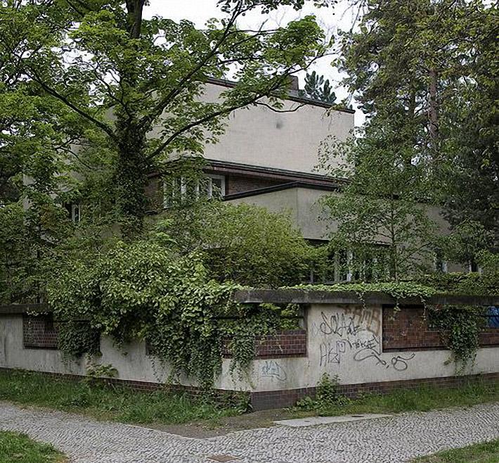 Haus Mendelsohn, Berlin-Charlottenburg