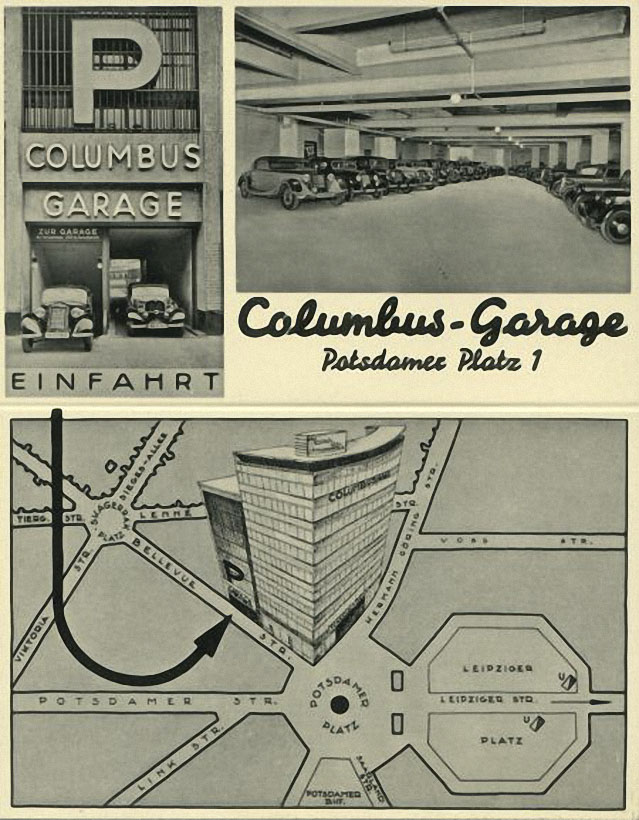 columbushaus columbusgarage flyer_01