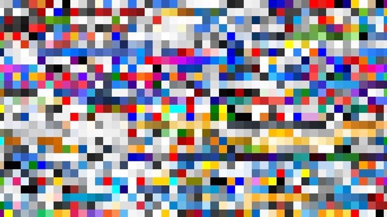 Blau-Web-Design
