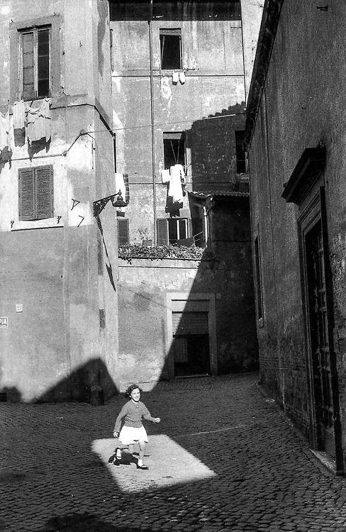 Henri Cartier-Bresson - Rom