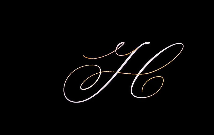 Was man mit Typografie alles anstellen kann_von Ari Weinkle
