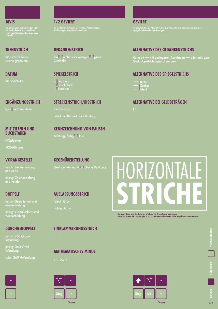 JOS_Plakatserie-HorizontaleStriche_light