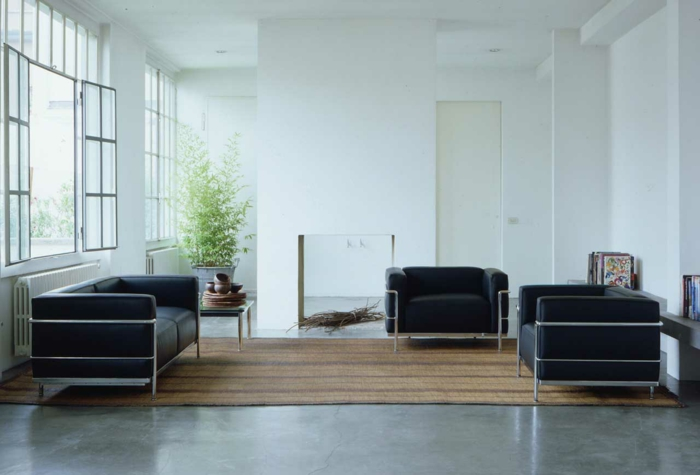 Le-Corbusier-Möbel-lc-3-zimmer