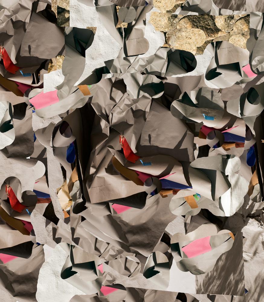 Arbeiten von Nico Krijno
